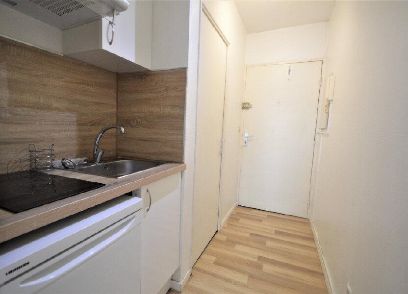 Appartement à louer 21m2 à Lons