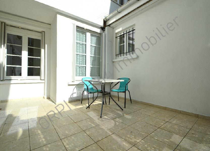 Appartement à louer 57.26m2 à Pau