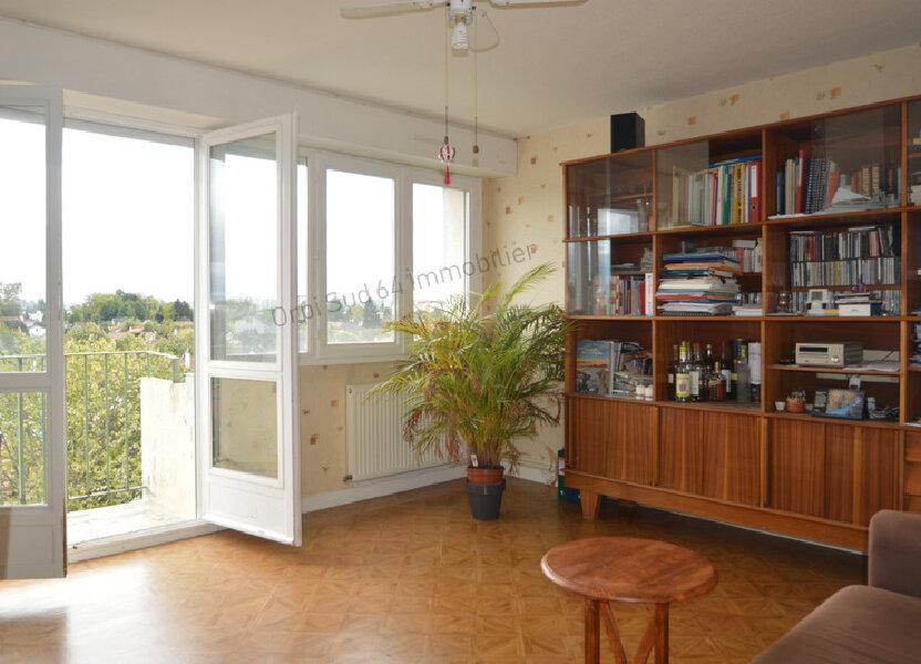 Appartement à louer 68.62m2 à Pau