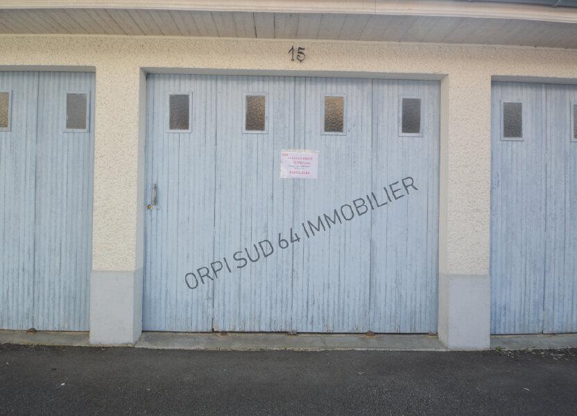 Stationnement à louer 0m2 à Jurançon
