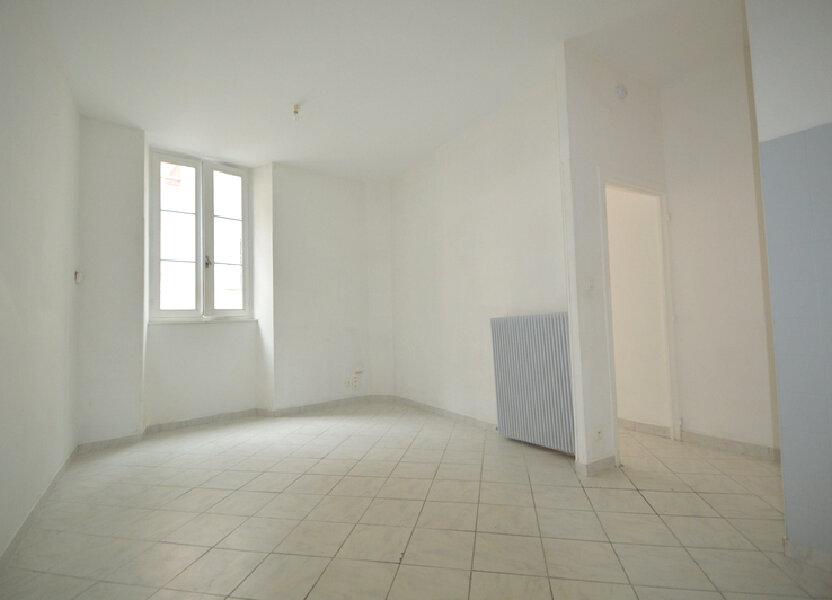 Appartement à louer 39m2 à Pau