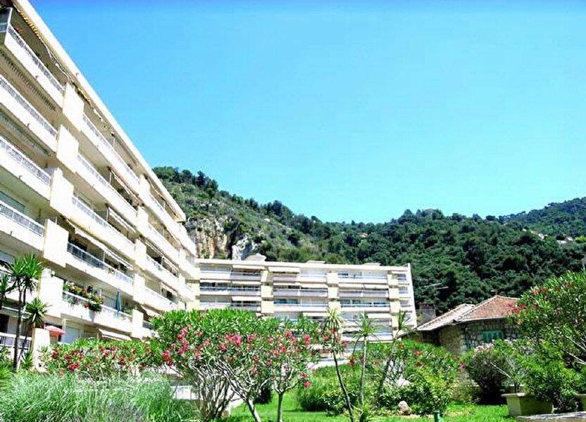 Appartement à louer 43.27m2 à Nice
