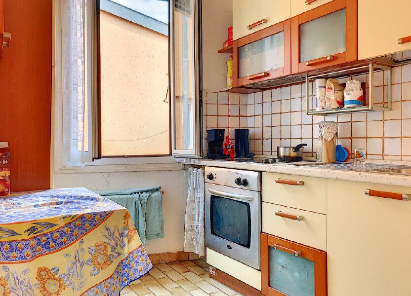 Appartement à vendre 23.96m2 à Nice
