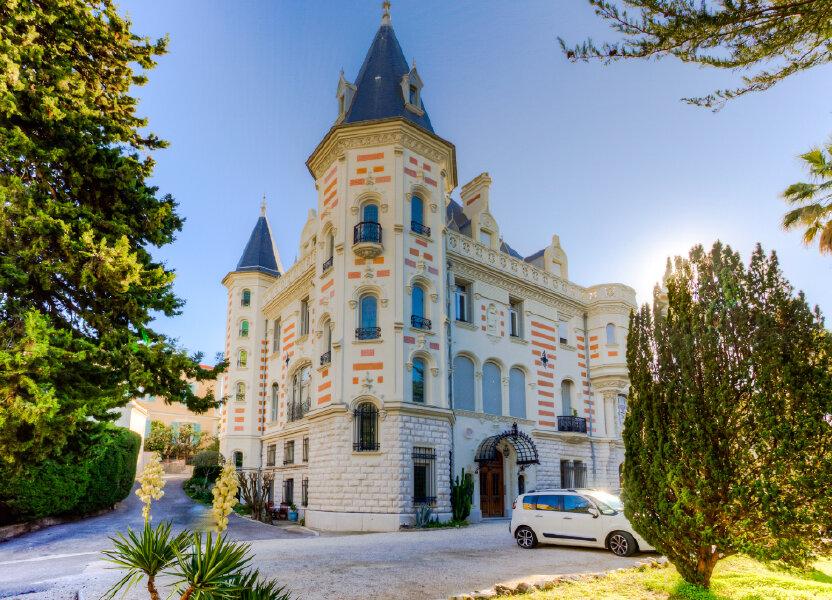 Appartement à vendre 145m2 à Nice