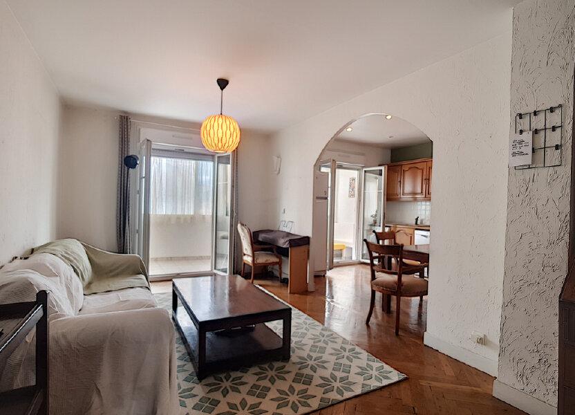 Appartement à louer 78.75m2 à Nice