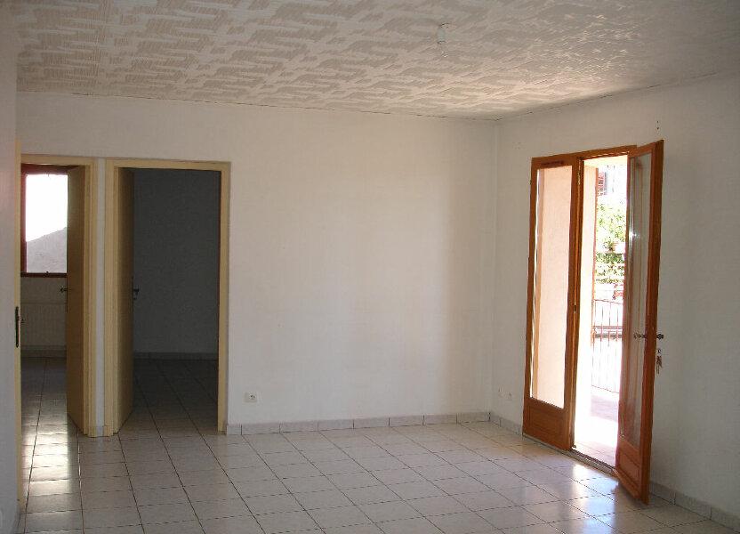 Appartement à louer 60m2 à Villeneuve-de-Berg
