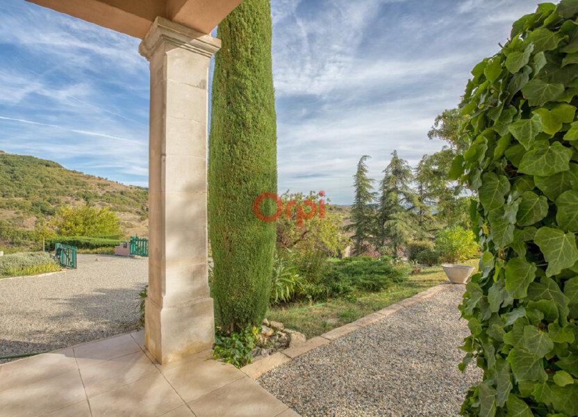 Maison à vendre 110m2 à Saint-Pons