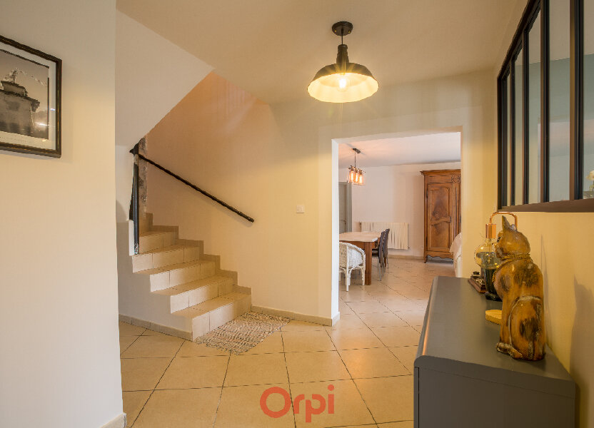 Maison à vendre 130m2 à Saint-Jean-le-Centenier