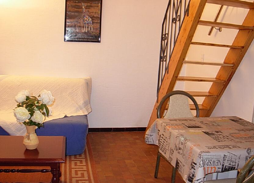 Appartement à louer 30m2 à Villeneuve-de-Berg