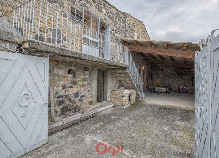 Maison à vendre 75m2 à Mirabel