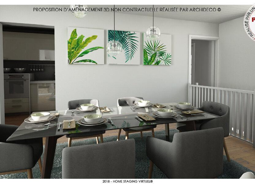 Maison à vendre 180m2 à Échenevex