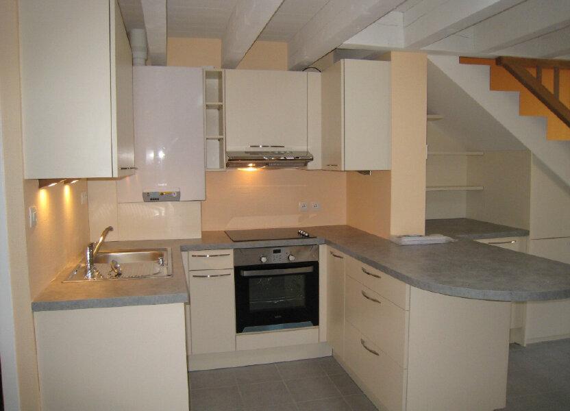Appartement à vendre 78m2 à Cessy