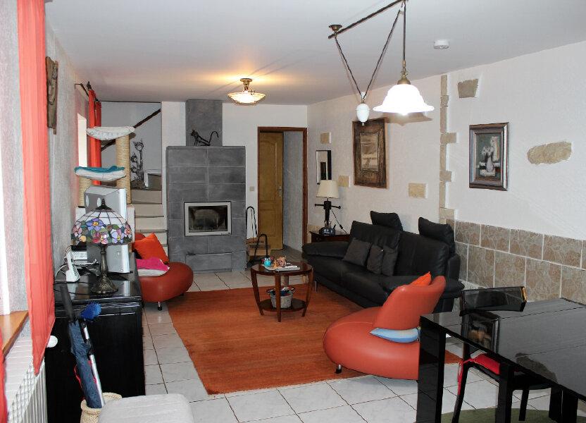 Maison à vendre 89.6m2 à Péron