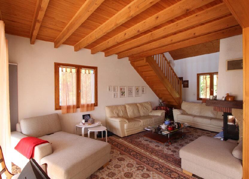 Maison à vendre 125m2 à Cessy