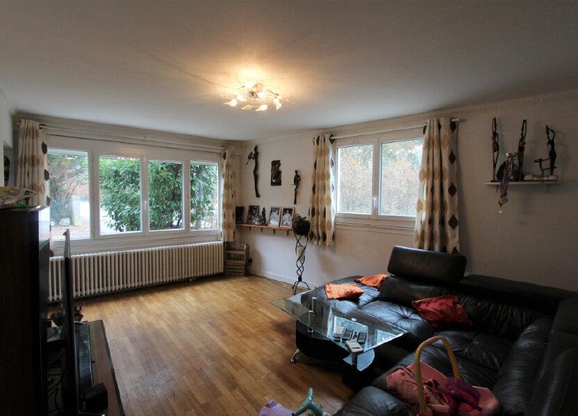 Maison à vendre 106.24m2 à Grilly