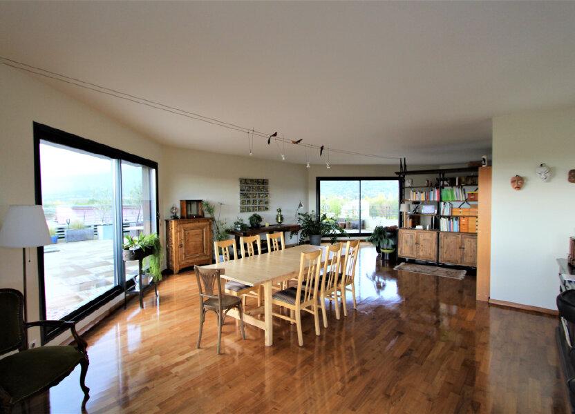 Appartement à vendre 257.3m2 à Saint-Genis-Pouilly
