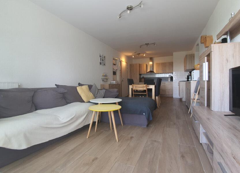 Appartement à vendre 76.6m2 à Saint-Genis-Pouilly