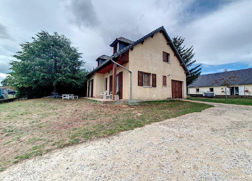 Maison à louer 99.4m2 à Valuéjols