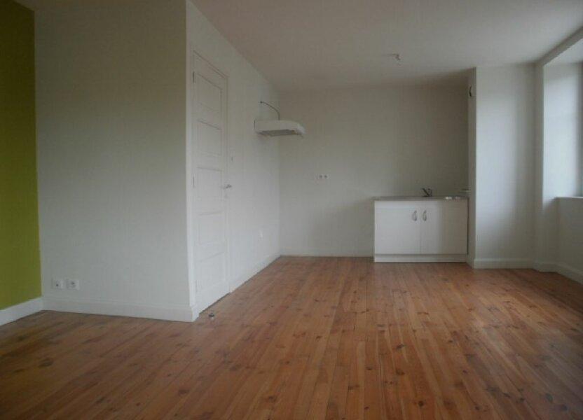 Appartement à louer 44m2 à Neussargues-Moissac