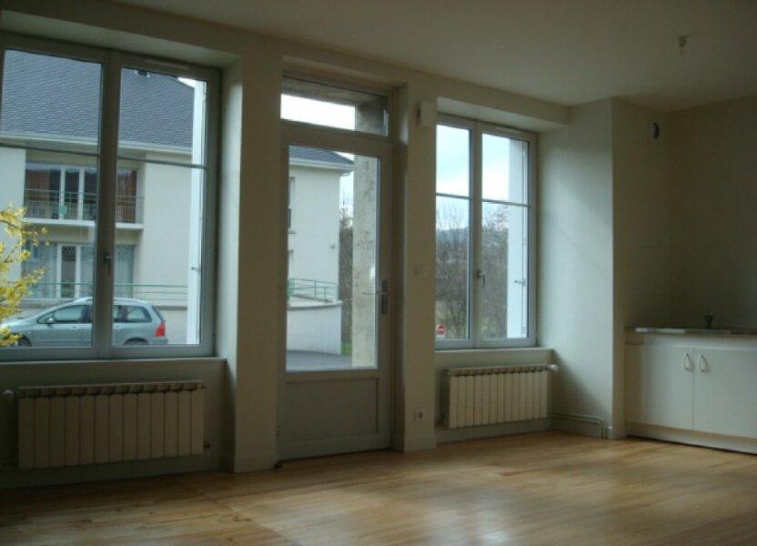 Appartement à louer 42m2 à Neussargues-Moissac