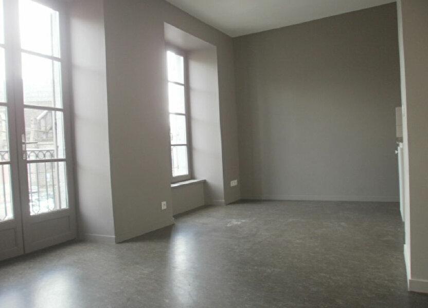 Appartement à louer 42.5m2 à Saint-Flour