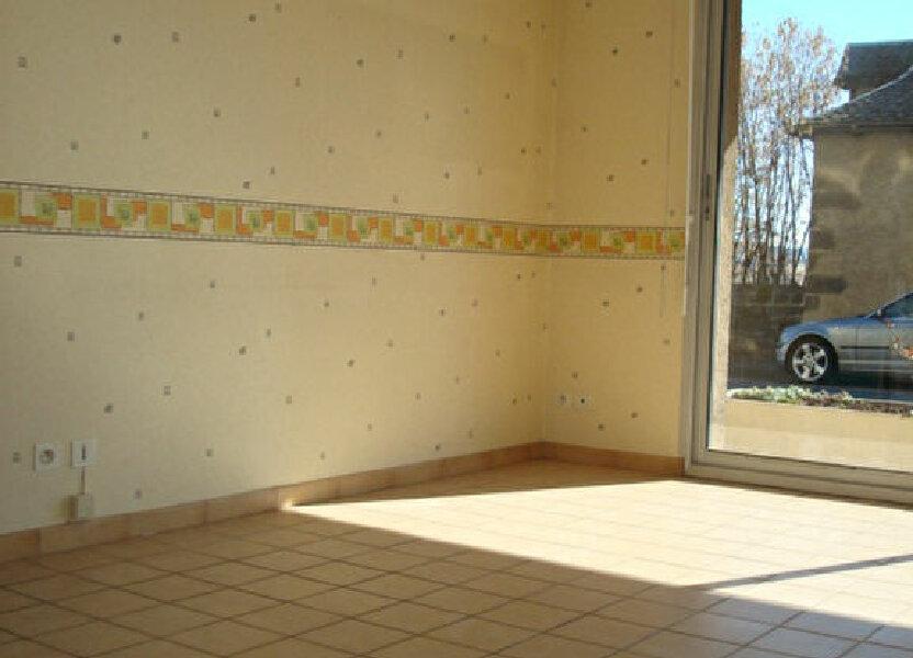 Appartement à vendre 55.76m2 à Saint-Flour