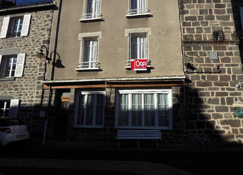 Maison à vendre 141m2 à Pierrefort