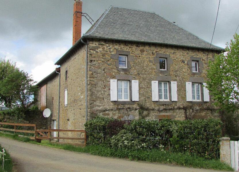 Maison à vendre 140m2 à Soulages
