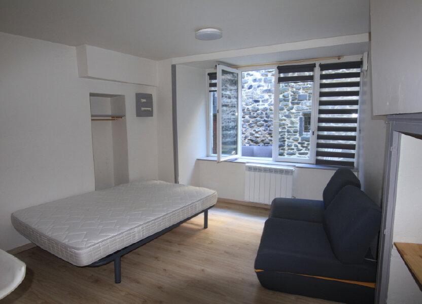 Appartement à louer 22.5m2 à Saint-Flour