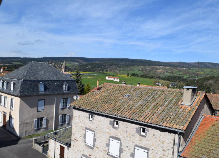 Appartement à vendre 104m2 à Ruynes-en-Margeride