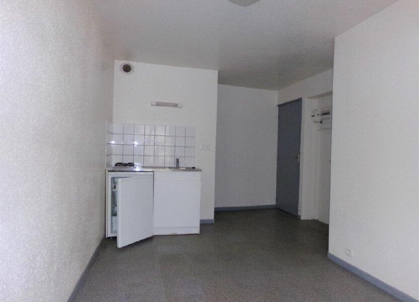 Appartement à louer 23.72m2 à Saint-Flour