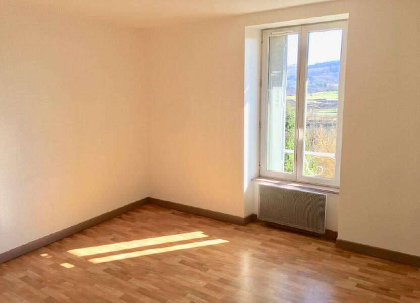 Appartement à louer 44.5m2 à Neussargues-Moissac