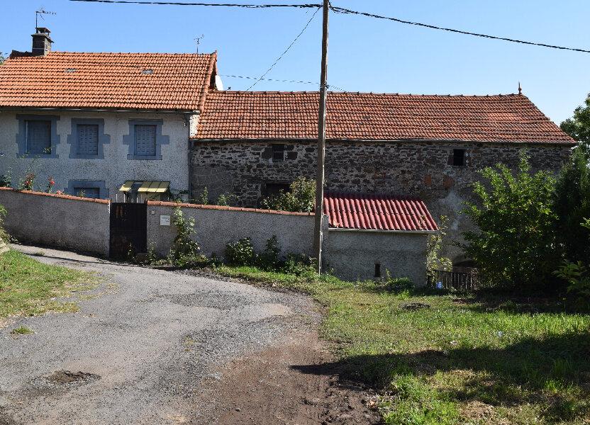 Maison à vendre 73m2 à Massiac