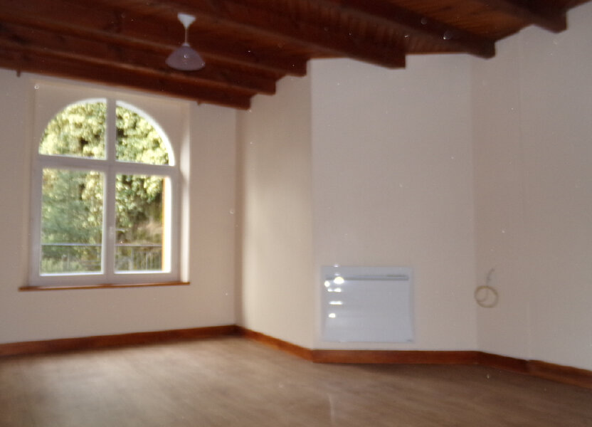 Appartement à louer 23m2 à Saint-Flour