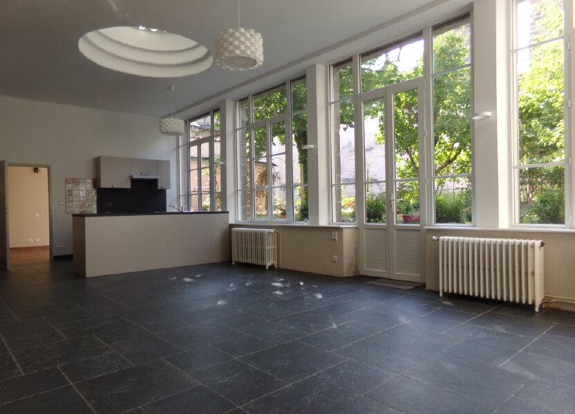 Appartement à louer 97.2m2 à Saint-Flour