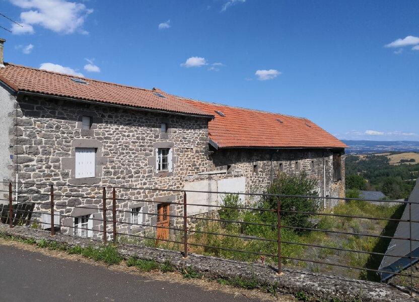 Maison à vendre 74m2 à Villedieu