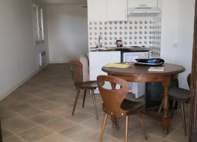 Appartement à louer 28.2m2 à Saint-Flour
