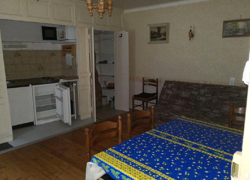 Appartement à louer 23.2m2 à Saint-Flour