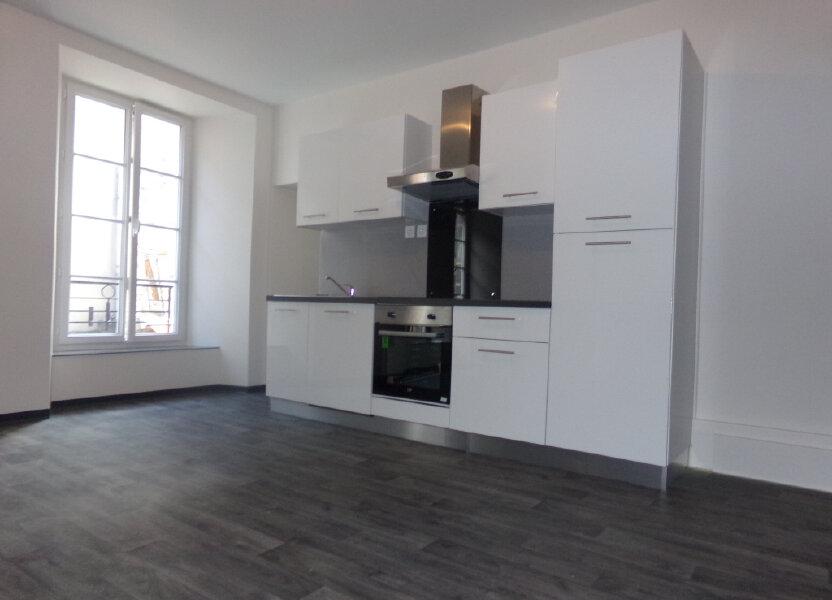 Appartement à louer 114.9m2 à Saint-Flour