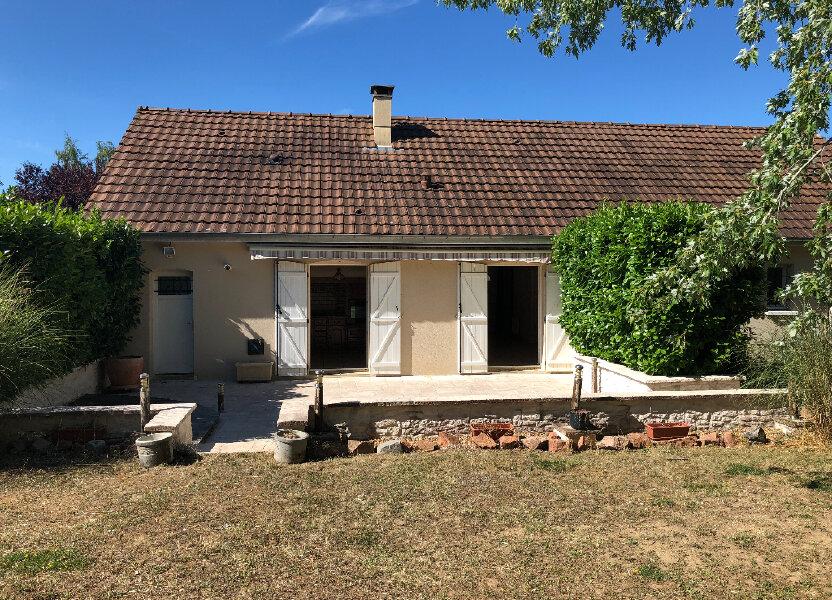 Maison à louer 122m2 à Challuy