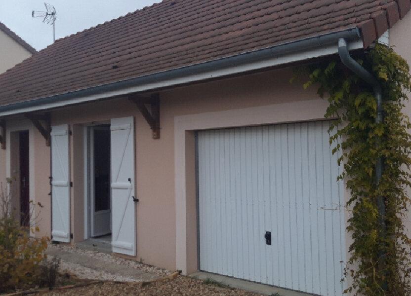 Maison à louer 89m2 à Coulanges-lès-Nevers