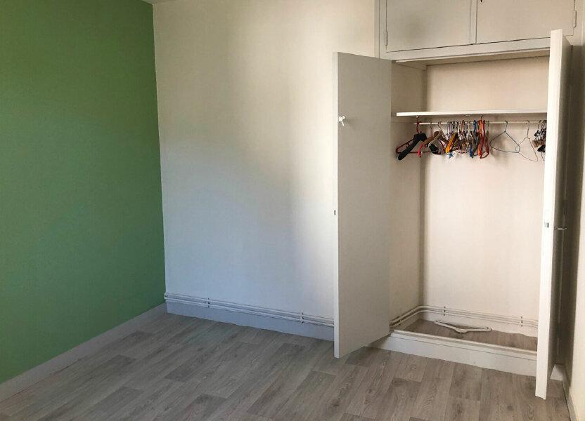 Appartement à louer 35m2 à Nevers