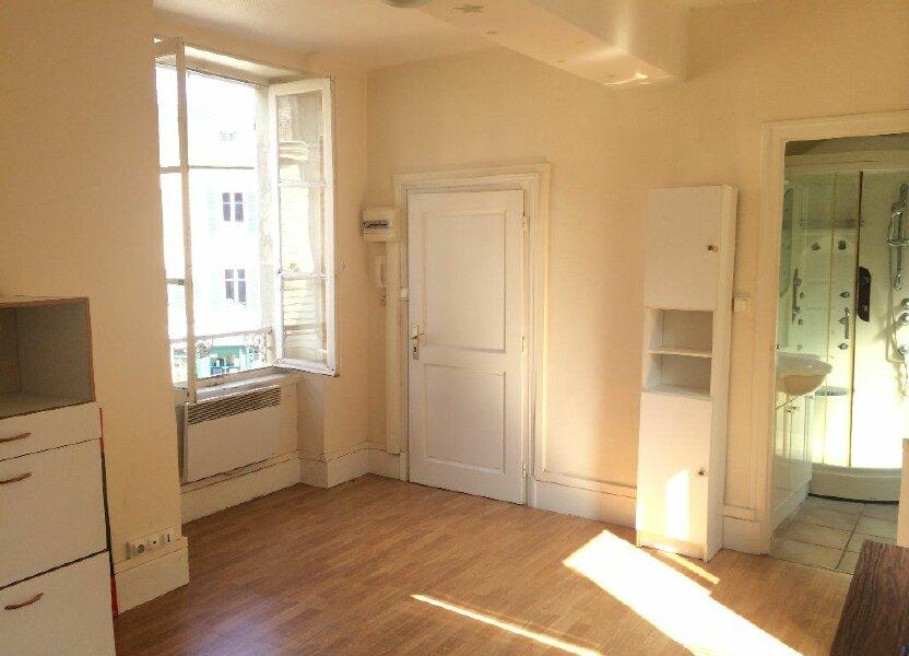 Appartement à louer 16.5m2 à Decize