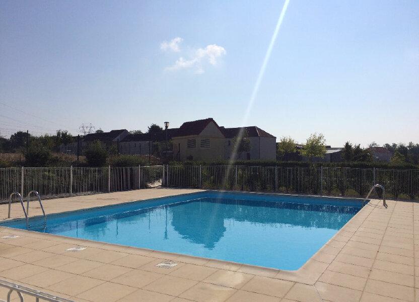 Appartement à louer 36.47m2 à Varennes-Vauzelles