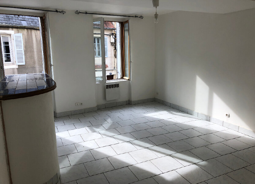 Appartement à louer 42m2 à Nevers