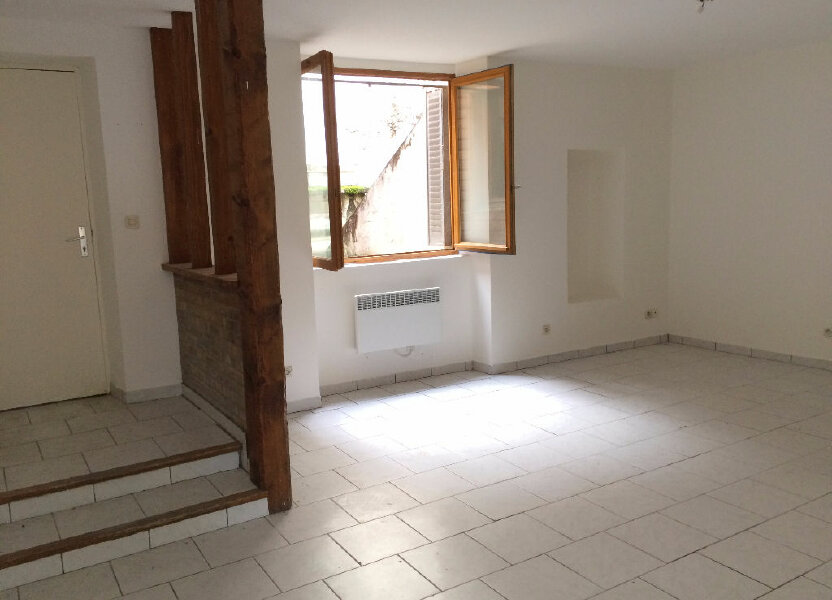 Appartement à louer 56m2 à Nevers