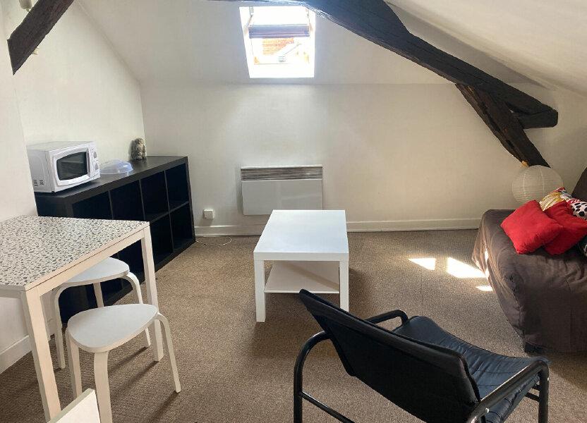 Appartement à louer 12m2 à Bourges