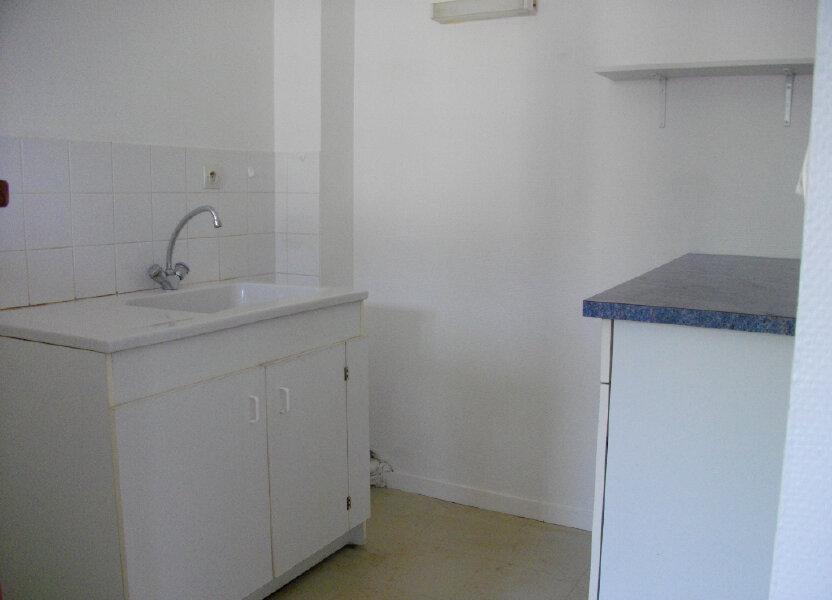 Appartement à louer 45.55m2 à Vierzon