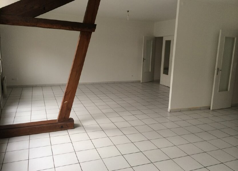 Appartement à louer 115m2 à Nevers