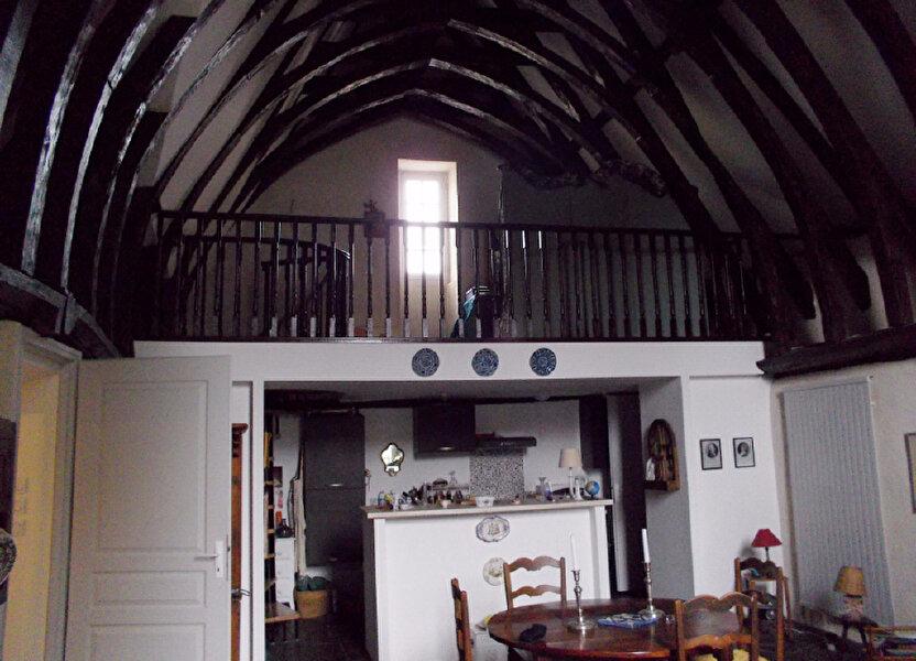 Appartement à louer 105m2 à Bourges